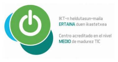 FPAndraMari: Madurez TIC | FP Andra Mari Galdakao