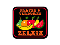 Frutas y Verduras Zelaia