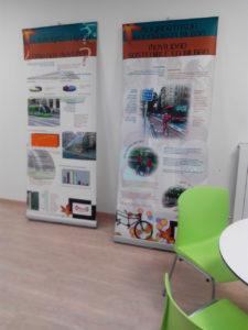 Cuida el medio ambiente: exposición FPAndraMari