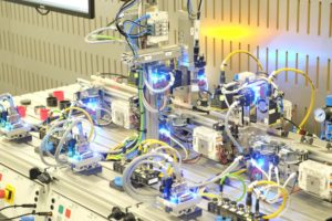 FPAndraMari en La fábrica del futuro