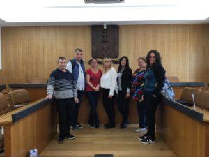 Programa Internacionalización: profesorado de Lituania