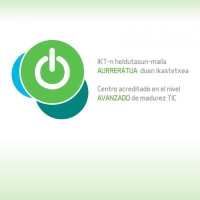 Madurez TIC